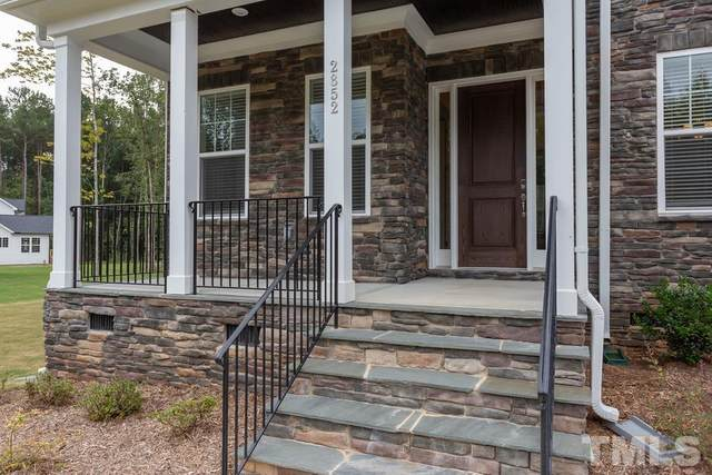 2852 Flume Gate Drive #75, Raleigh, NC 27603 (#2297683) :: Realty World Signature Properties