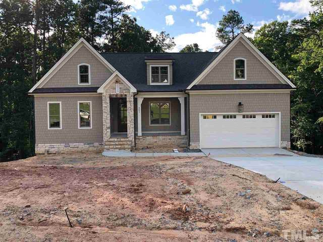 4251 Henderson Place, Pittsboro, NC 27312 (#2299002) :: Real Estate By Design
