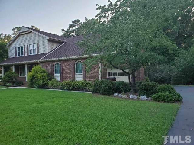 310 Coleridge Drive, Dunn, NC 28334 (#2307547) :: The Perry Group