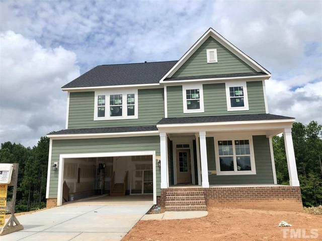 296 Two Creeks Loop, Chapel Hill, NC 27517 (#2308088) :: Realty World Signature Properties