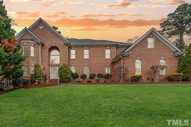 112 Tropez Lane, Cary, NC 27511 (#2309056) :: The Beth Hines Team