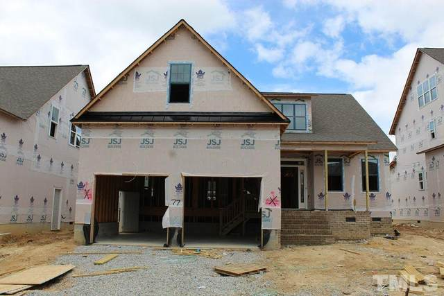 529 Prides Crossing, Rolesville, NC 27571 (#2309265) :: Bright Ideas Realty