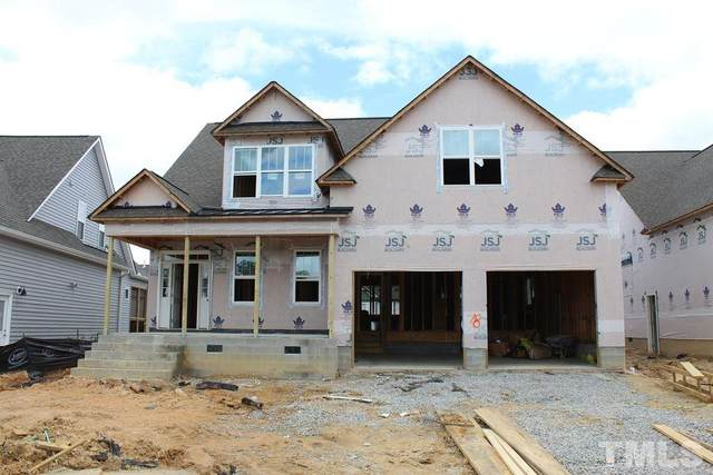 525 Prides Crossing, Rolesville, NC 27571 (#2309658) :: Bright Ideas Realty