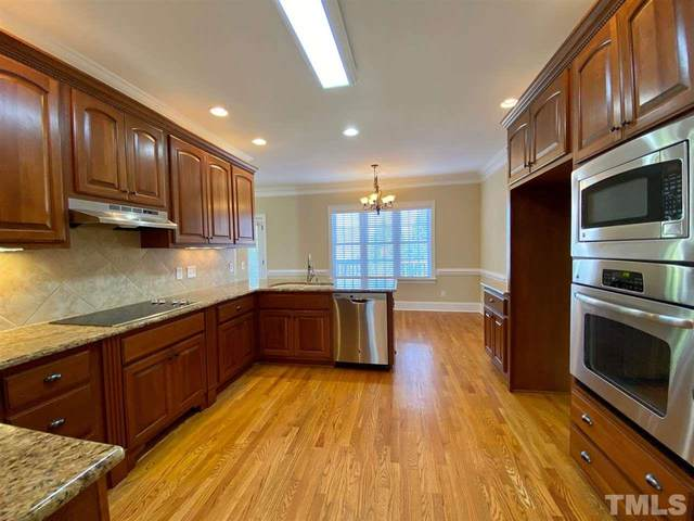 25 Aviary Court, Clayton, NC 27520 (#2310749) :: The Perry Group