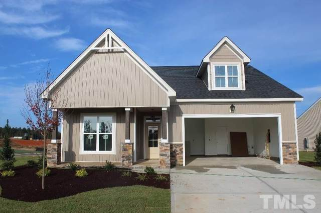 81 Sweetbay Park, Youngsville, NC 27596 (#2310964) :: RE/MAX Real Estate Service