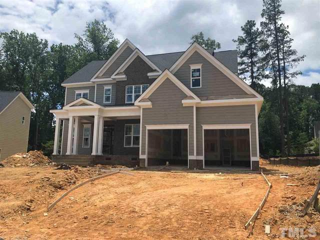 2129 Amalfi Place, Apex, NC 27502 (#2311576) :: Marti Hampton Team brokered by eXp Realty