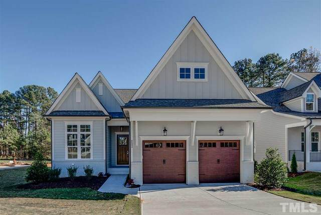 6504 Ravensby Court, Raleigh, NC 27615 (#2314791) :: RE/MAX Real Estate Service