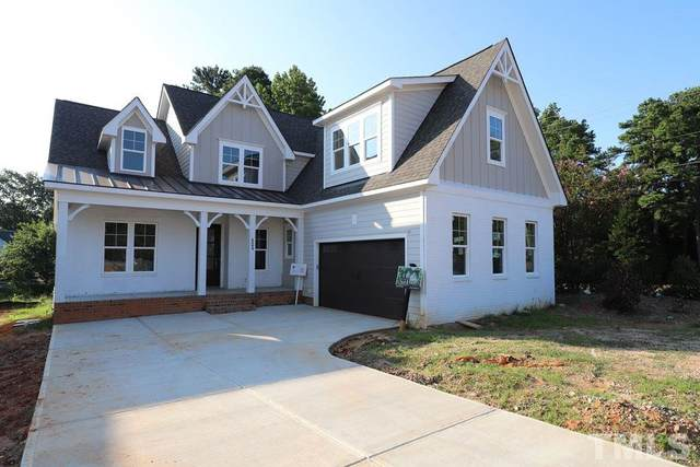 6500 Ravensby Court, Raleigh, NC 27615 (#2315289) :: The Perry Group