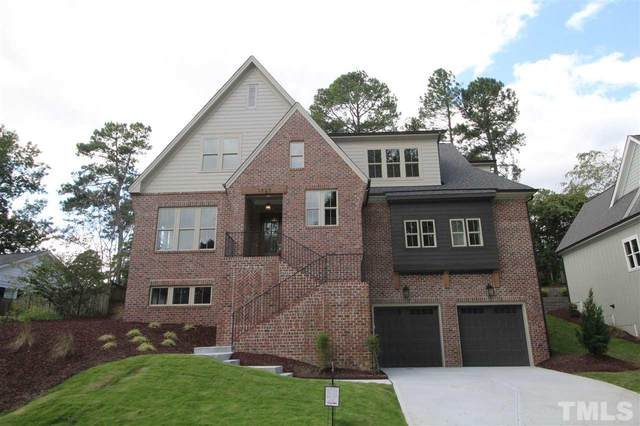 3409 Rock Creek Drive, Raleigh, NC 27609 (#2315380) :: The Perry Group