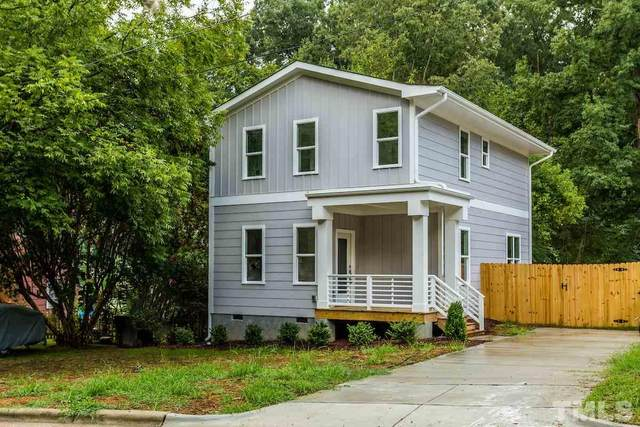 108 Blanchard Street, Raleigh, NC 27603 (#2316393) :: Triangle Just Listed