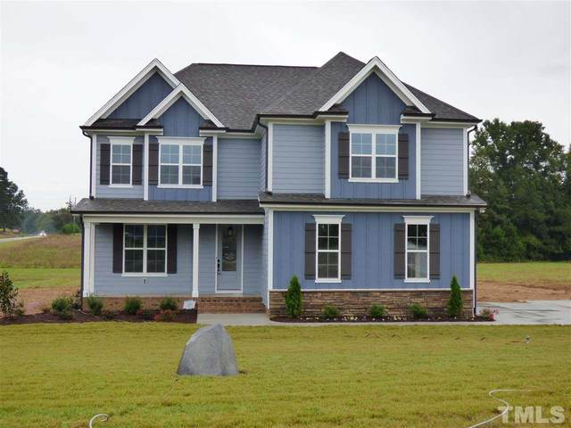 5 Brookshire Drive, Youngsville, NC 27596 (#2319085) :: The Results Team, LLC