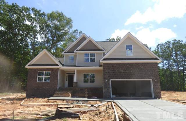 8800 Rainer Way, Wake Forest, NC 27587 (#2325026) :: M&J Realty Group