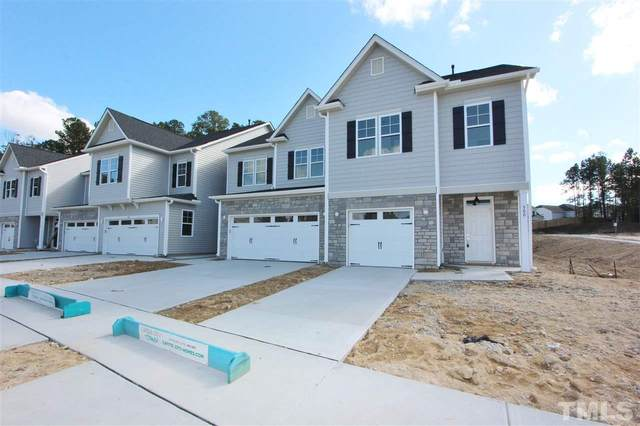 500 Kenton Mill Court, Rolesville, NC 27571 (#2327491) :: Spotlight Realty