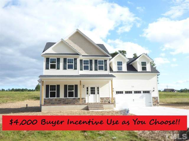 90 Trapper Place, Benson, NC 27504 (#2330003) :: RE/MAX Real Estate Service