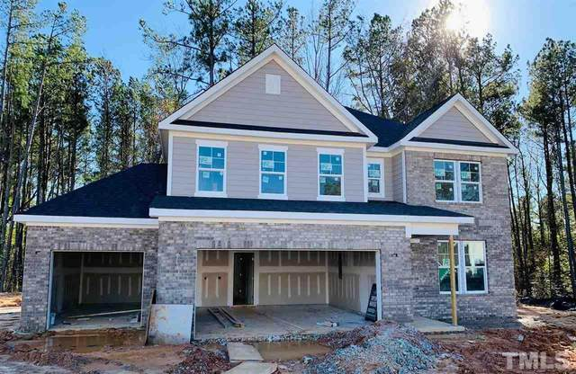 65 Maximus Circle Lot 368 (Willow, Garner, NC 27529 (MLS #2330408) :: On Point Realty