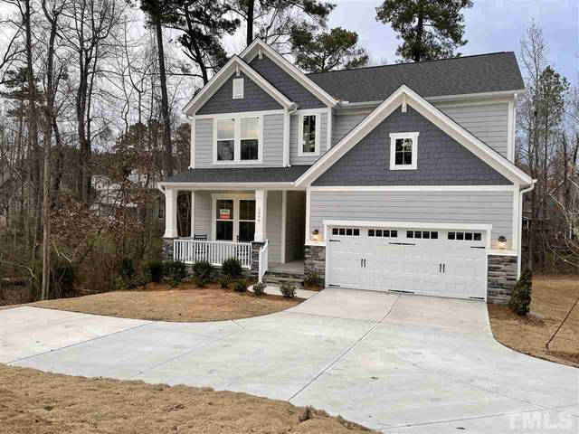 2309 Gresham Lake Road, Raleigh, NC 27615 (#2332814) :: Triangle Just Listed