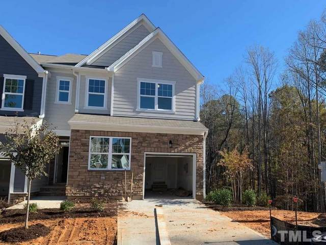 417 Flint Point Lane Lot 243, Holly Springs, NC 27540 (MLS #2334869) :: On Point Realty
