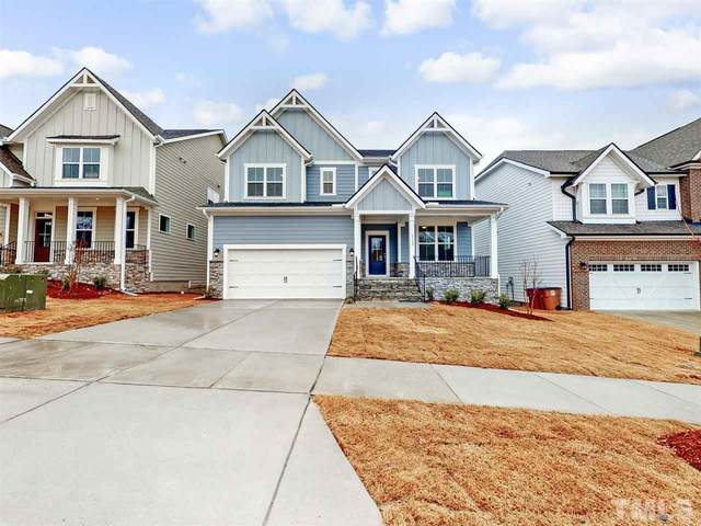 6649 Penfield Street, Wake Forest, NC 27587 (#2335497) :: Choice Residential Real Estate