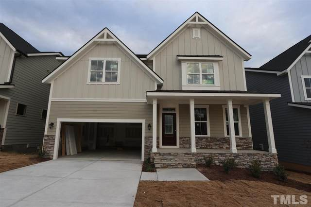 6645 Penfield Street, Wake Forest, NC 27587 (#2335543) :: The Jim Allen Group