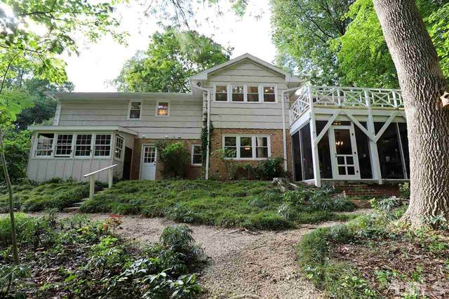 4404 Irving Court, Raleigh, NC 27609 (#2337371) :: Bright Ideas Realty