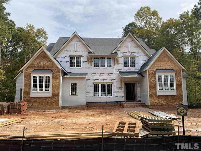7212 Summer Tanager Trail, Raleigh, NC 27614 (#2339830) :: Realty World Signature Properties
