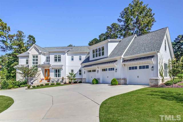 26 Rapallo Court, Clayton, NC 27527 (MLS #2346688) :: On Point Realty