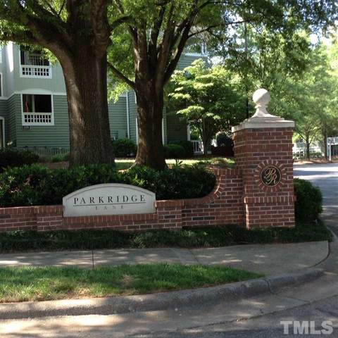 1200 Westview Lane #103, Raleigh, NC 27605 (#2351985) :: Real Estate By Design