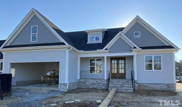 16 Dolores Court Lot 1, Willow Spring(s), NC 27529 (#2356961) :: The Jim Allen Group