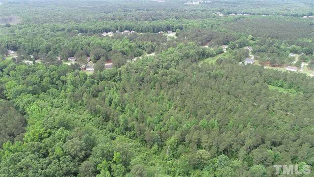 Lot 561 Breland Drive, Clayton, NC 27520 (#2360992) :: Classic Carolina Realty