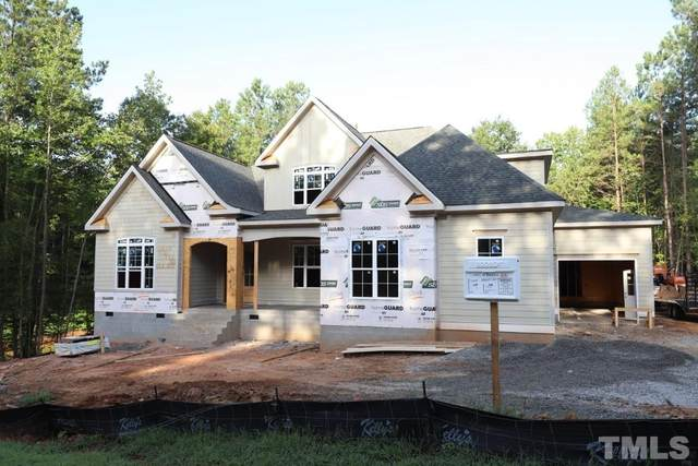 7225 Barn Owl Lane, Raleigh, NC 27614 (#2366219) :: Marti Hampton Team brokered by eXp Realty