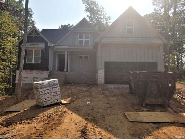 104 Blue Finch Court, Youngsville, NC 27596 (#2392755) :: Southern Realty Group