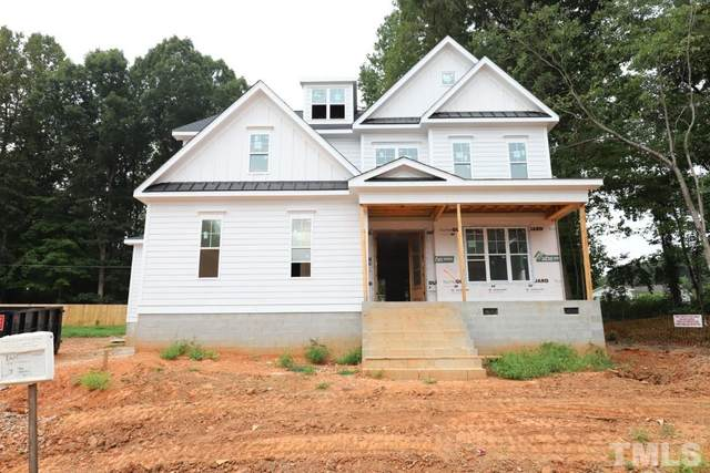 7901 Gabriels Bend Drive, Raleigh, NC 27612 (MLS #2398405) :: On Point Realty