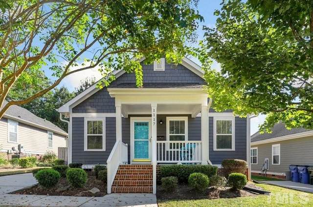1117 S State Street, Raleigh, NC 27601 (#2401945) :: Raleigh Cary Realty