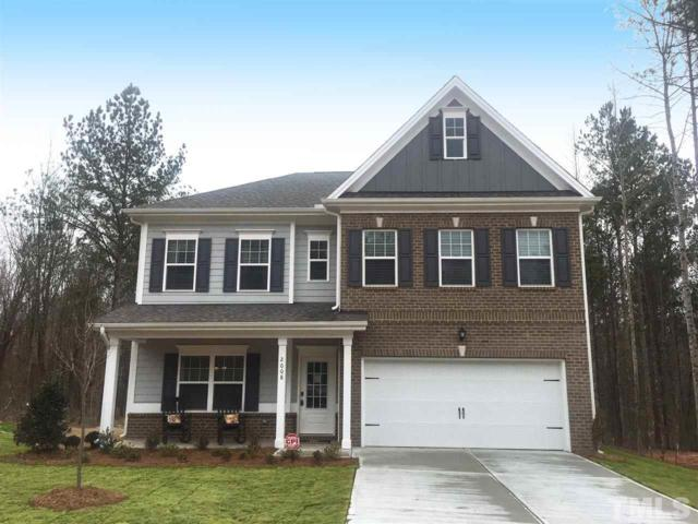 2008 Delphi Way, Wake Forest, NC 27587 (#2113387) :: Raleigh Cary Realty