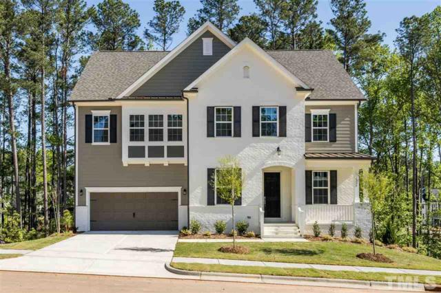 1036 Dozier Way #108, Cary, NC 27518 (#2131830) :: Raleigh Cary Realty