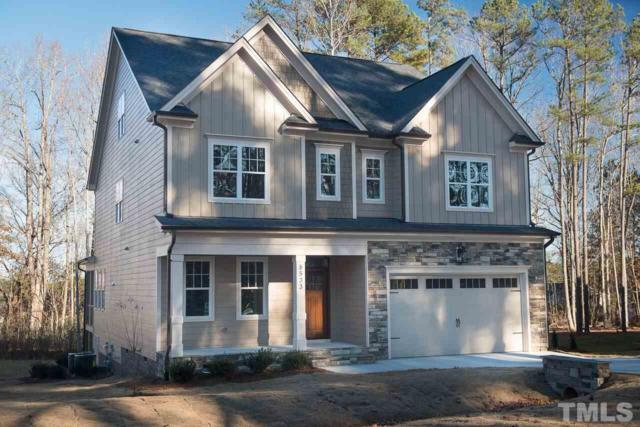 8533 Hurst Drive, Raleigh, NC 27603 (#2142763) :: Raleigh Cary Realty