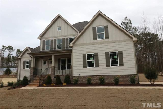 8340 Southmoor Hill Trail Stratton Plan  , Wake Forest, NC 27587 (#2148075) :: Raleigh Cary Realty