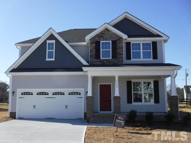 2133 Mills Crest Street, Fuquay Varina, NC 27526 (#2149420) :: Rachel Kendall Team, LLC