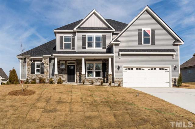 428 Whitebark Lane, Clayton, NC 27520 (#2149855) :: Raleigh Cary Realty