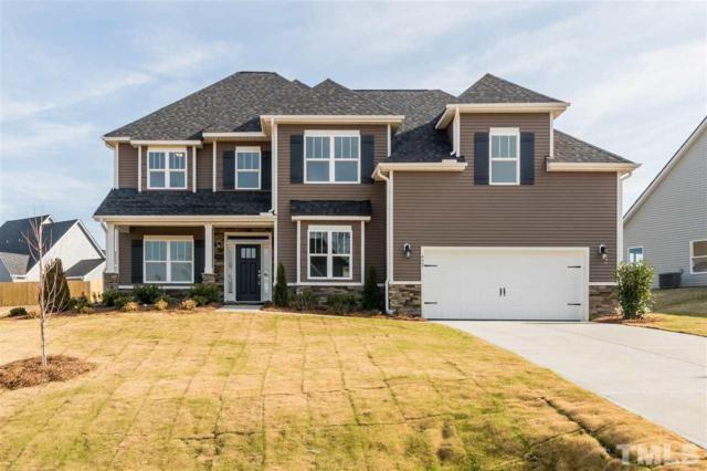 492 Whitebark Lane, Clayton, NC 27520 (#2153966) :: Raleigh Cary Realty