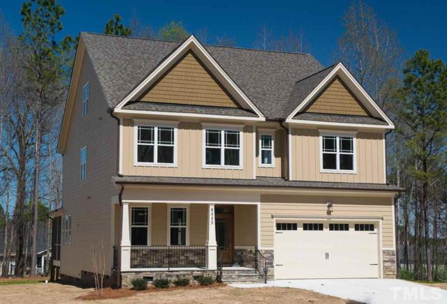 8525 Hurst Drive, Raleigh, NC 27603 (#2154432) :: M&J Realty Group