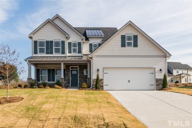 510 Whitebark Lane, Clayton, NC 27520 (#2156098) :: The Perry Group