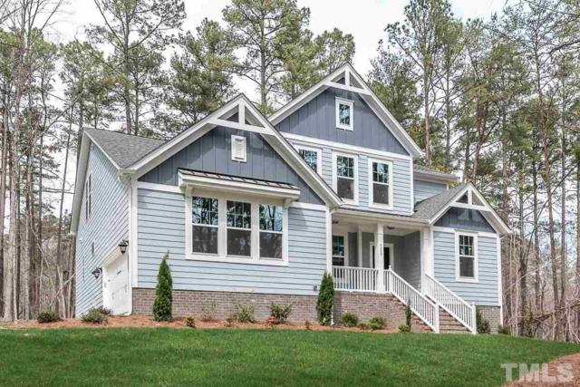 4169 Jones Ferry Road, Chapel Hill, NC 27516 (#2156490) :: The Perry Group