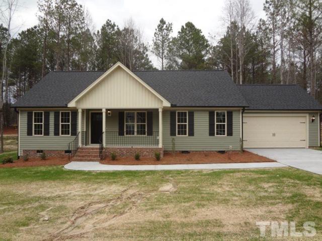 80 Northview Court, Louisburg, NC 27549 (#2156850) :: Rachel Kendall Team, LLC