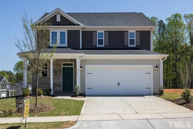 2124 Cellarius Lane, Cary, NC 27518 (#2160292) :: Rachel Kendall Team, LLC