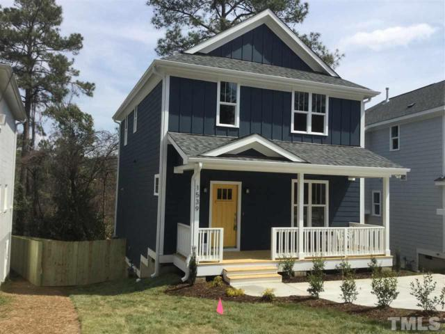 1539 Battery Drive, Raleigh, NC 27610 (#2162226) :: Raleigh Cary Realty