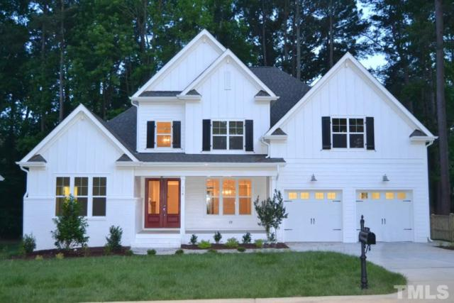 114 Crestview Road, Raleigh, NC 27609 (#2162713) :: The Perry Group