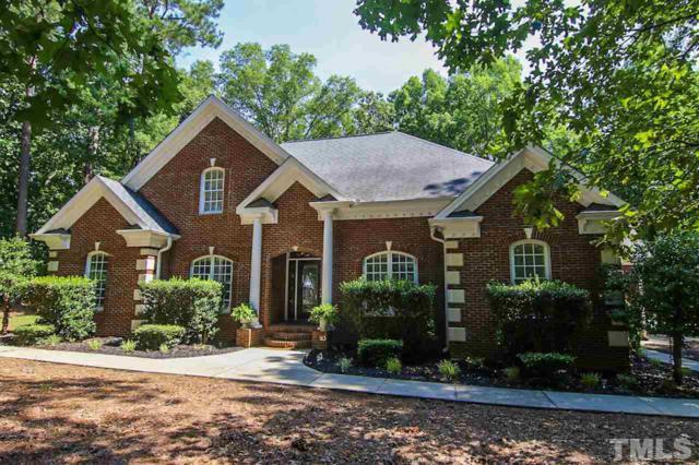 93 Benning Circle, Clayton, NC 27527 (#2164661) :: Raleigh Cary Realty
