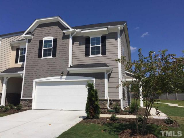 631 Olde Salem Way #64, Apex, NC 27523 (#2168944) :: Raleigh Cary Realty