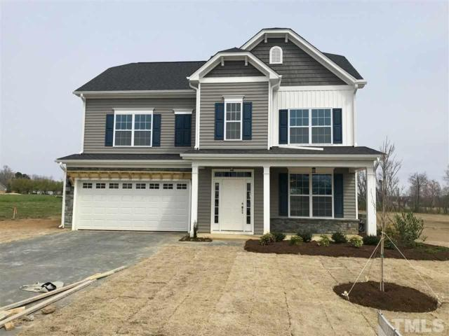 77 Southern Acres Drive, Fuquay Varina, NC 27526 (#2172304) :: Raleigh Cary Realty